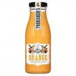 Frobisher's Orange Juice