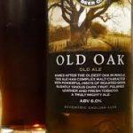 Wincle Beer- Old Oak