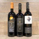 Case of Essential Red wine