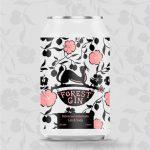 Hibiscus Lemonade gin soda premixed cans
