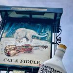 Cat and Fiddle Whisky tour voucher